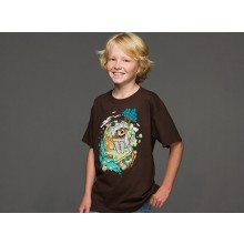 Minecraft Owner of the Sphere Barn T-shirt