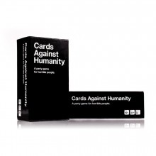Cards Against Humanity (UK edition)
