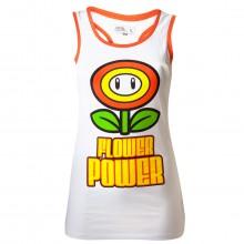 Nintendo Flower Power Linne Tjej