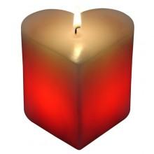 Magiskt Hjärtljus