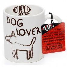 Dog Lover Mugg