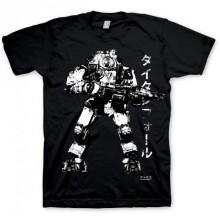 Titanfall T-Shirt Atorasu