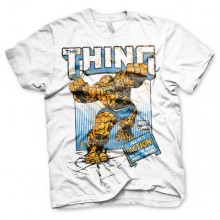 The Thing Action T-Shirt Vit