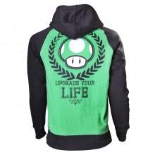 Nintendo Life Hoodie