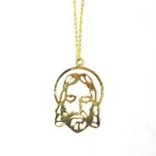 Jesus Halsband