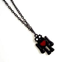 Robot Halsband