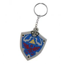 Nintendo Zelda Nyckelring