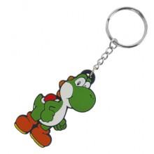 Nintendo Yoshi Nyckelring