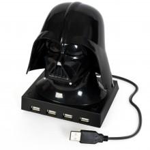 Darth Vader USB Hubb