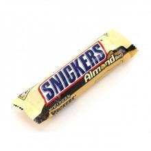 Snickers Mandel