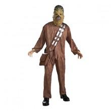 Star Wars Chewbacca Maskeraddräkt