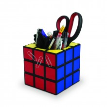 Rubiks Skrivbordsställ