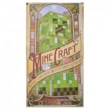 Minecraft Computronic Poster 38x61