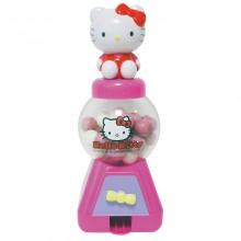 Hello Kitty Tuggummi Automat