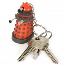 Dalek Nyckelring-ficklampa
