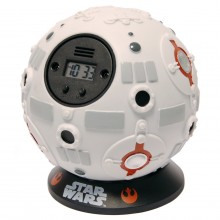 Star Wars Jedi Training Ball - Väckarklocka