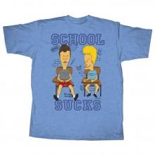 Beavis & Butthead - School Sucks T-Shirt