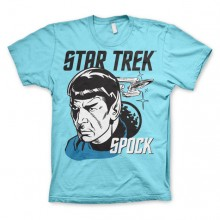 Star Trek & Spock T-Shirt