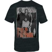 Pulp Fiction Group Photo T-Shirt