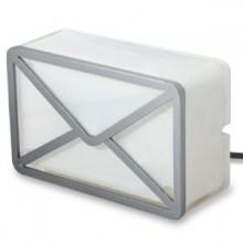 E-post Alarm