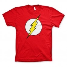 The Flash Emblem T-Shirt