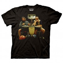 Big Lebowski Rollers Photo T-Shirt