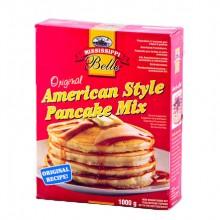 Old Fashioned Pannkaksmix American Style