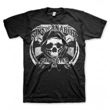 Sons of Anarchy Supporter T-shirt
