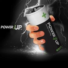 Power Up Resemugg