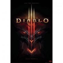 Diablo 3 Affisch