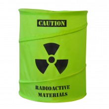 Toxic Laundry - Tvättkorg