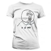 Y O NO Dam T-Shirt