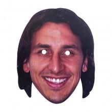 Zlatan Pappmask
