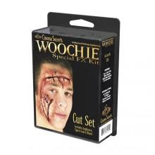 Makeupset Cut Set (Woochie)