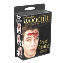 Make Up Kit Grand Opening (Woochie)