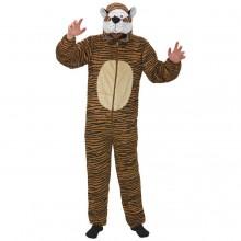 Tiger Maskeraddräkt