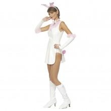 Sexig Bunny Maskeraddräkt