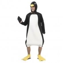 Pingvin Maskeraddräkt
