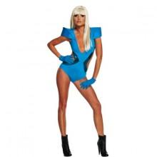 Lady Gaga Baddräkt