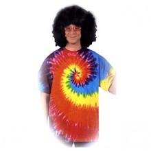 Batik T-shirt Hippie