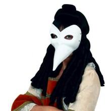 Vit Venetiansk Ögonmask