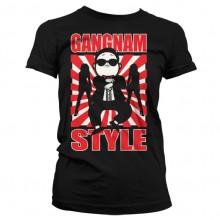 Gangnam Style Dam T-shirt