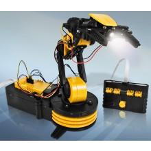 Robotarm - Byggsats