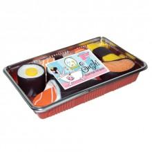 Sushi Tvål