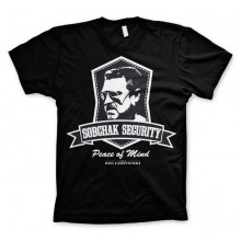 Big Lebowski Sobchak Security T-Shirt