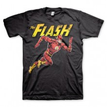 The Flash Running T-shirt