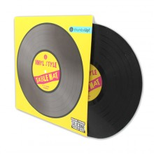 Retro Vinylunderlägg