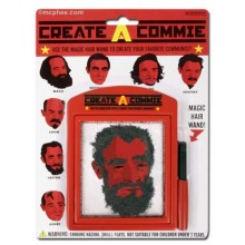 Create A Commie
