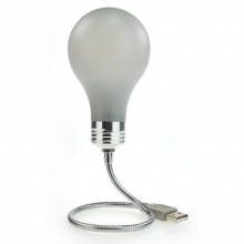 Bright Idea USB Lampa