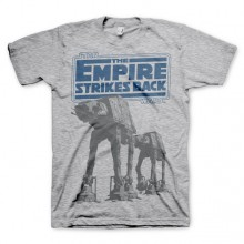 Star Wars Empire Strikes Back AT-AT T-Shirt